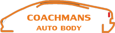 Coachmans - Auto Body